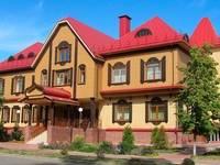 Музейно-туристический центр «Золотая хохлома»