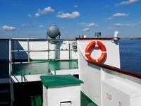 Капитанский мостик