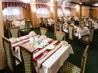 Ресторан главной палубе