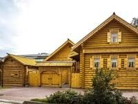 Музей народного быта «Дом Семёна Ложкаря»