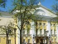 Театр им. Островского в Костроме
