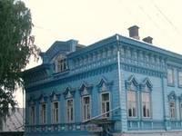 Дом Губина
