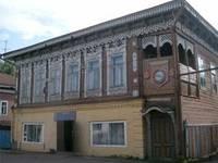 Дом Сурьянинова