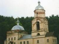 Храм до реставрации