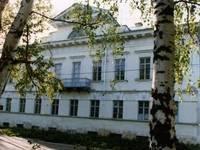 Опочинская библиотека