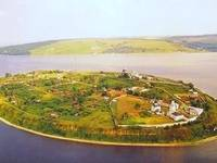 Чудо-остров
