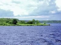 Река Ковжа