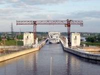 Волго-Балтийский канал