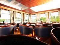 Панорама-бар на шлюпочной палубе
