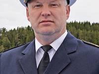 Капитан теплохода — Шеногин Андрей Васильевич.