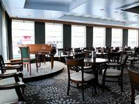 Музыкальный салон-бар «Панорама» теплохода «Виссарион Белинский»