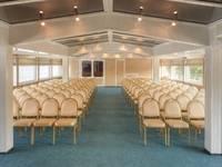 Конференц-зал на солнечной палубе
