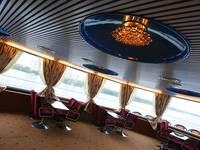 Музыкальный салон на шлюпочной палубе