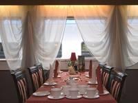 Ресторан теплохода «Константин Коротков»