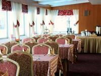 Бар-ресторан «Нева» теплохода «Александр Радищев»