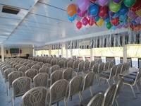 Конференц-зал теплохода «Александр Радищев»