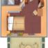 Схема каюты